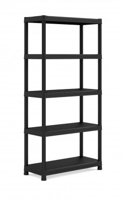 Стеллаж Kis Plus Shelf 90/40/5