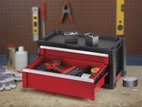Ящик для инструментов Keter 2 Drawer Tool Chest
