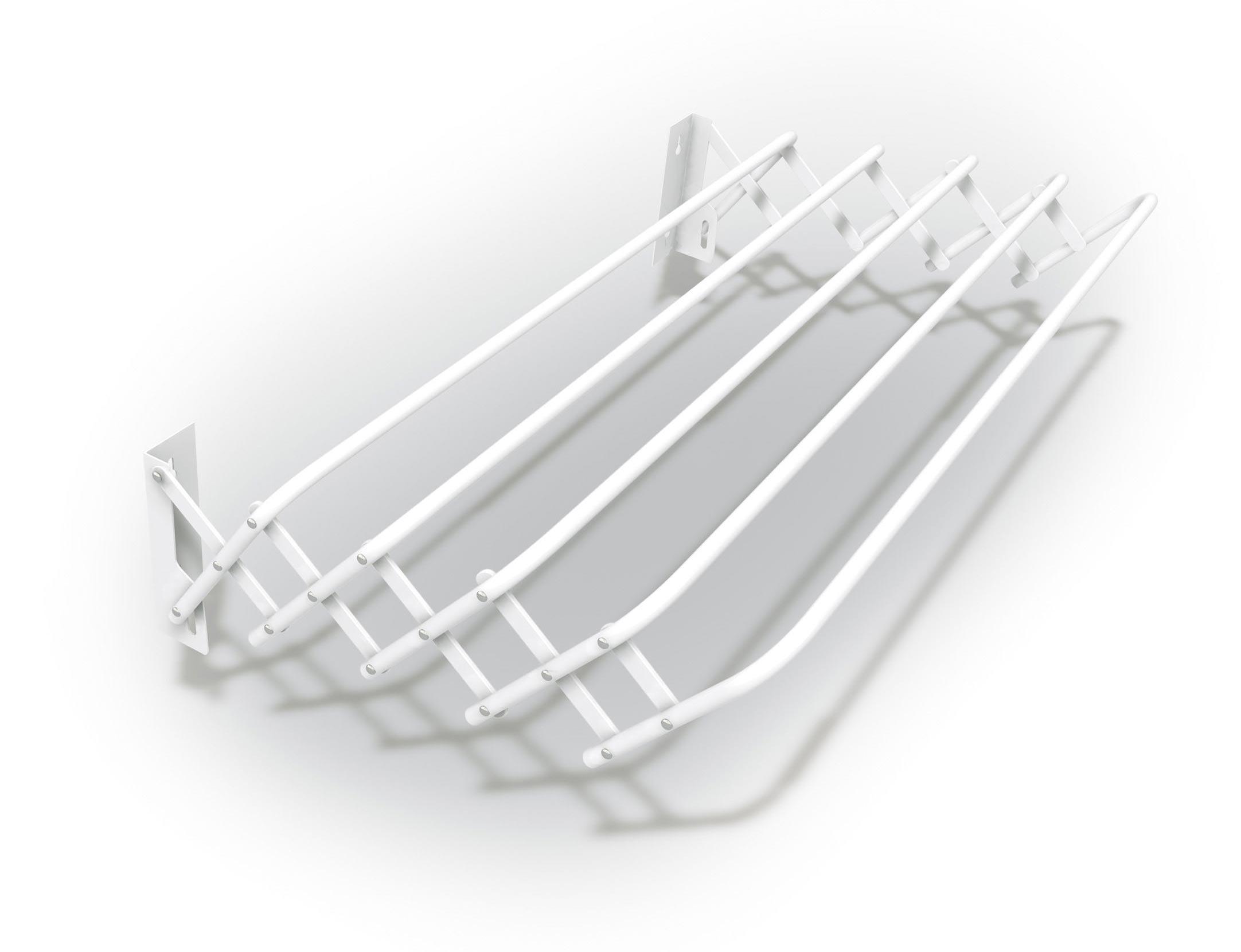 Сушилка-гармошка раздвижная для белья gimi (80 см) : продажа.