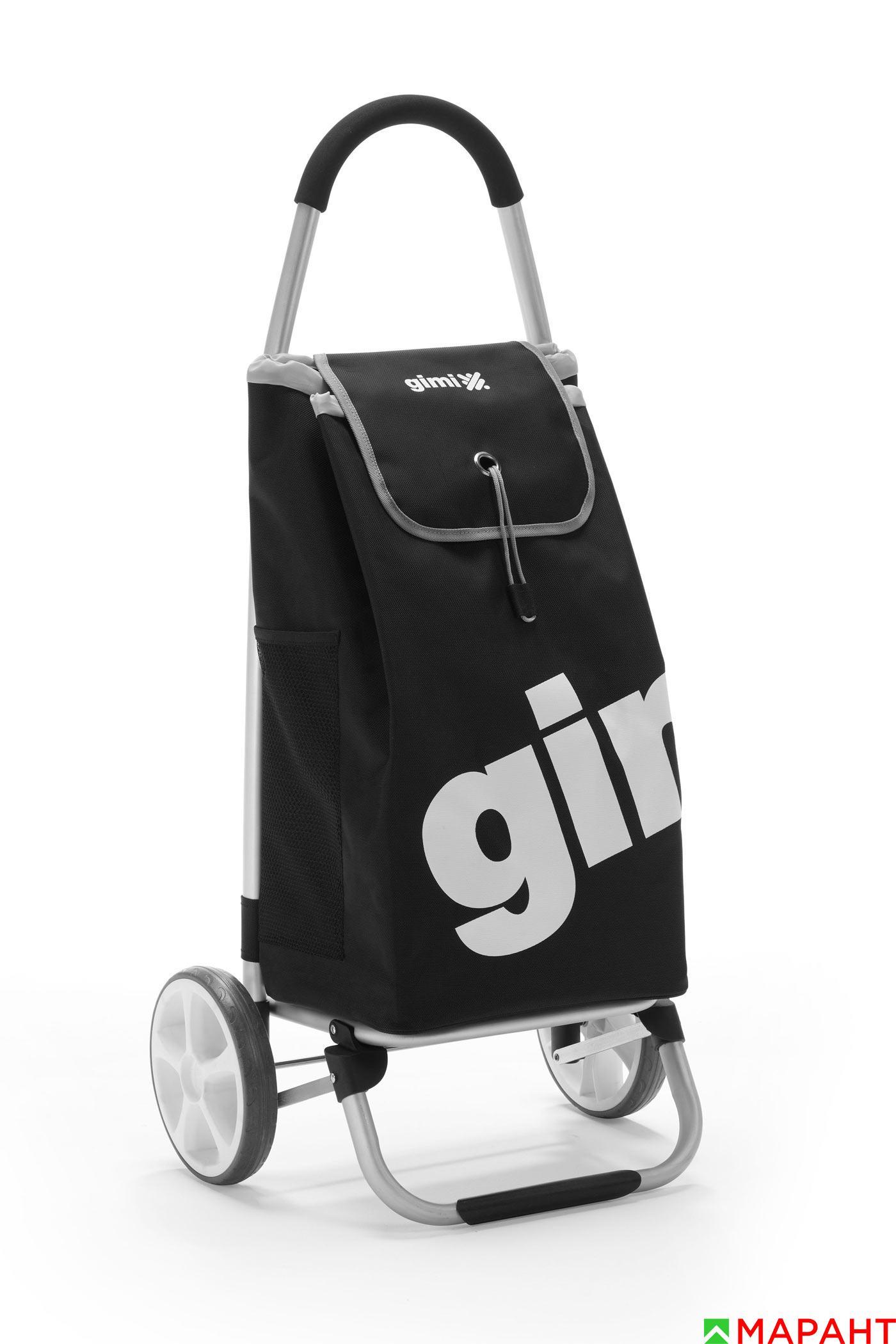 090c2cc56d00 Сумка-тележка Gimi Galaxy — купить за 3 190 ₽ в интернет-магазине ...