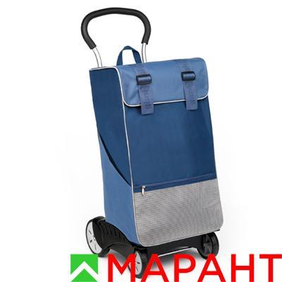 Тачка для перевозки сумки