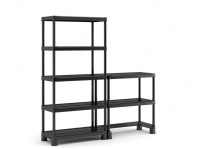 Стеллаж Kis Plus Shelf Open Base Maxi