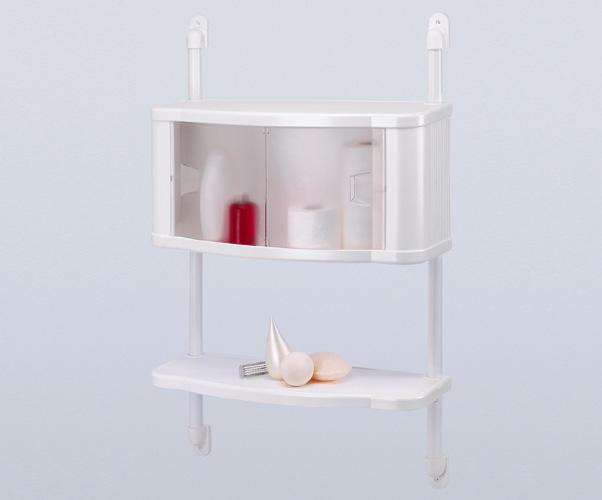 Шкафчик для ванной b04 - купить за 1 390 $ в интернет-магази.